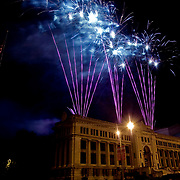 St. Louis Downtown Fireworks