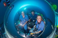 Sylvia Earle, Mission Blue, Cocos , Cocos  Hope Spot. Dr. Sylvia Earle explores at Cocos Island