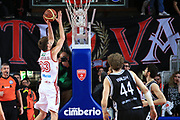 DESCRIZIONE : Varese Lega A 2013-14 Cimberio Varese Granarolo Bologna<br /> GIOCATORE : Polonara Achille<br /> CATEGORIA : Tiro<br /> SQUADRA : Cimberio Varese<br /> EVENTO : Campionato Lega A 2013-2014<br /> GARA : Cimberio Varese Granarolo Bologna<br /> DATA : 2612/2013<br /> SPORT : Pallacanestro <br /> AUTORE : Agenzia Ciamillo-Castoria/I.Mancini<br /> Galleria : Lega Basket A 2012-2013  <br /> Fotonotizia : Varese  Lega A 2013-14 Cimberio Varese Granarolo Bologna<br /> Predefinita :