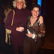 Nieuwjaarshow Staatsloterij, Wielklem & Co, Sonja en Esperanza