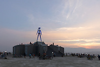 Such wonderful sunsets out there. My Burning Man 2018 Photos:<br />