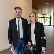 NLD/Woudenberg/20181008 - Herdenkingsdienst Anneke Gronloh, Harry van Hoof en partner