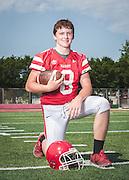 Marist High School 2015 Football Photography. Chicago, IL. Chris Pestel Photographer