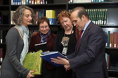 6/12/2012 Turkish Ambassador to the US Namik Tan visits Yale University