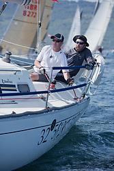 Silvers Marine Scottish Series 2017<br /> Tarbert Loch Fyne - Sailing<br /> <br /> First Edition, Cameron Still, RGYC<br /> <br /> Credit Marc Turner / PFM