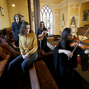 16.3.2021 Drogheda Classical Music Good Friday concert