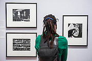 Anthony Blunt (R) - Snowdon: A Life in View – a new exhibition (curated in consultation with his daughter - Frances von Hofmannsthal)  at the National Portrait Gallery. It celebrates a major gift of photographs from Lord Snowdon (Antony Armstrong Jones) to the Gallery in 2013, and coincides with a new monograph published by Rizzoli.  Highlight portraits on display include: studies of writers such as Nell Dunn and Graham Greene, actors such as Julie Christie and Laurence Olivier, and cultural figures such as newspaper editor Harold Evans and musician David Bowie; the opportunity to see new selections from book Private View (1965), an examination of the British art world created in collaboration with art critic John Russell and Bryan Robertson, then director of the Whitechapel Art Gallery; and a selection of portraits of the Royal Family from the 1950s. The exhibition runs from 26 September 2014 - 21 June 2015.