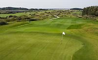 TEXEL - De Cocksdorp.  - hole 10.  Golfbaan De Texelse. COPYRIGHT KOEN SUYK