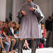 NLD/Amsterdam/20130907 - Modeshow najaar Mart Visser 2013,