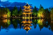China-Yunnan Province-Lijiang