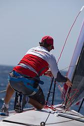 AUDI MedCup Cartagena, Spain, 28th August 2010,  trofeo Caja Mediterraneo, Region de Murcia (24 - 29 August 2010) © Sander van der Borch / Artemis