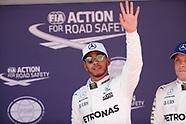 Spanish F1 GP Qualifying 130517
