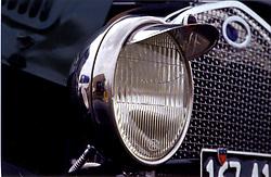 Vintage Automobile