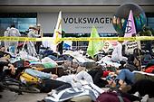 2019/05/14 Protest VW Hauptversammlung