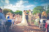 AJ Wedding Edits