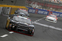 May 26, 2018 - Concord, North Carolina, United States of America - Ryan Sieg (39) brings his race car down the front stretch during the Alsco 300 at Charlotte Motor Speedway in Concord, North Carolina. (Credit Image: © Chris Owens Asp Inc/ASP via ZUMA Wire)