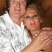 NLD/Mijdrecht/20070901 - Modeshow Jaap Rijnbende najaar 2007, Ruurd hallema en partner Yvonne
