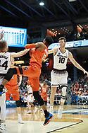 No.11 Arizona State vs. No. 11 Syracuse