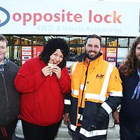Opposite Lock Open Day June 24