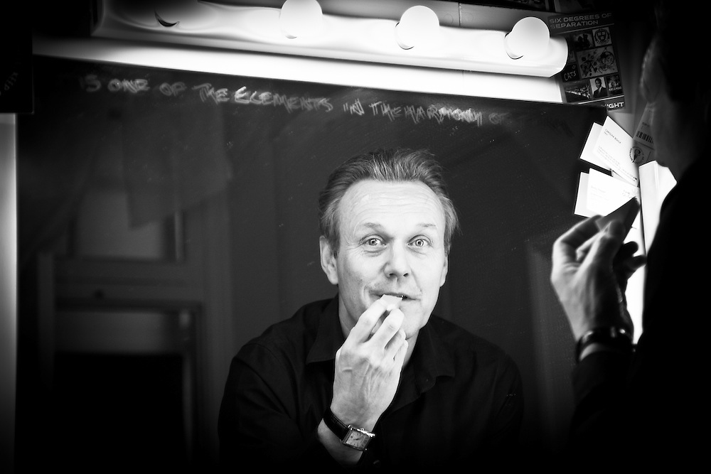 ANTHONY HEAD | SIX DEGREES OF SEPARATION | MARCH 2010