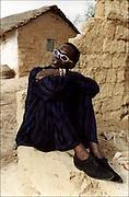 Baaba Maal in Podor - Senegal 2005