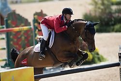 Ward McLain, USA, HH Azur<br /> Olympic Games Rio 2016<br /> © Hippo Foto - Dirk Caremans<br /> 19/08/16