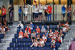 Team Germany<br /> Olympic Games Tokyo 2021<br /> © Hippo Foto - Stefan Lafrentz<br /> 24/07/2021