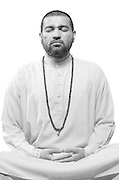 Portrait of Prabodh Ji