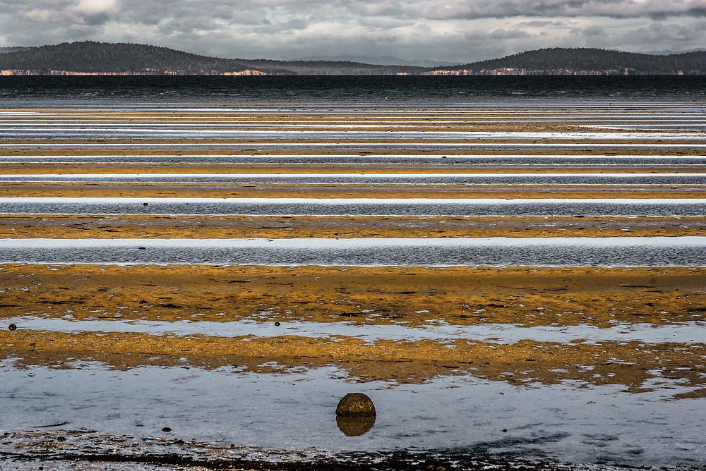 Dunalley Bay