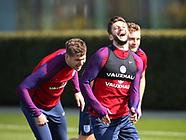 250317 England Training