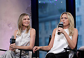 """AOL Build Presents -Erin Foster And Sara Foster From VH1's """"Barely Famous"""""""