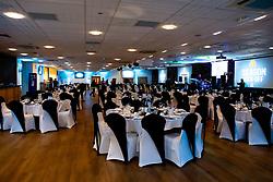 - Mandatory by-line: Robbie Stephenson/JMP - 03/10/2019 - RUGBY - Sandy Park - Exeter, England - Exeter Chiefs 2019 Season Kick Off Dinner