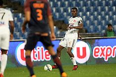 Montpellier vs Amiens - 05 Nov 2017