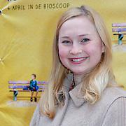 NLD/Amsterdam/20120331 - Premiere SWCHWRM, Titia hoogendoorn