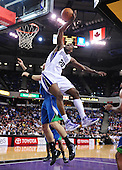20100314 - Minnesota Timberwolves @ Sacramento Kings