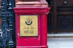 2019-11-21-Qatar Embasy