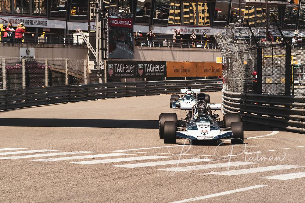 Grand Prix de Monaco Historic 2021
