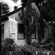 The Linheimer House in New Braunfels. Photo by Nathan Lambrecht