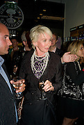 TRUDIE STYLER, Neal's Yard Remedies Natural Beauty Honours and drinks party. King's Rd. London. 4 September 2008.  *** Local Caption *** -DO NOT ARCHIVE-© Copyright Photograph by Dafydd Jones. 248 Clapham Rd. London SW9 0PZ. Tel 0207 820 0771. www.dafjones.com.