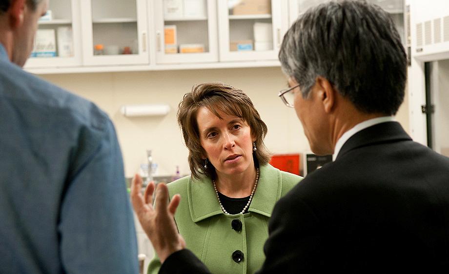 CEO discusses future at Boulder healthcare company