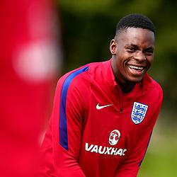 England U19 Training 31/8/17