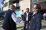 ©María Muiña : Sailingshots.es/ Segunda Jornada de la Regata Rey Juan Carlos I El Corte Inglés Máster.