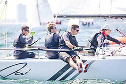 , Travemünder Woche 19. - 28.07.2019, J70 - GER 270 - JAI - Dennis MEHLIG - Württembergischer Yacht-Club e. V鳨