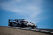 September 21-24, 2017: IMSA Weathertech at Laguna Seca. 52 PR1/Mathiasen Motorsports,