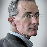Nederland, Amsterdam , 28 oktober 2010..Journalist en columnist bij dagblad Het Parool Bas Soetenhorst..Foto:Jean-Pierre Jans