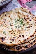 Vegetarian Street Food in India