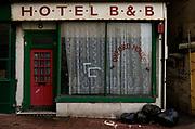 Oxford House B&B in Brighton