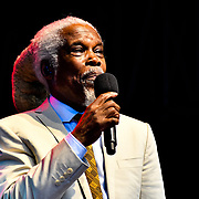 Billy Ocean performs at Kew the Music 2019