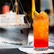 Queen Elizabeth Cocktails