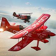 Jack Link's at EAA Airventure Oshkosh